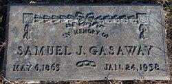 Samuel J. Gasaway