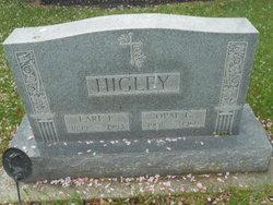 Opal Gladys <i>Heemsoth</i> Higley