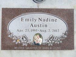 Emily Nadine Austin