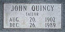 John Quincy Adam