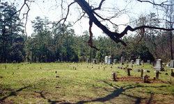 Presson Cemetery