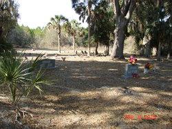 Poor Spot Cemetery
