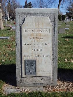 Robert T. Doc Newell, Sr