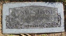 Constance Irvine