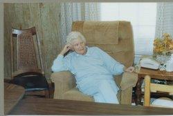 Nellie <i>Hart</i> Laminack