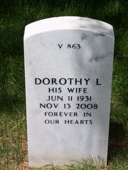 Dorothy Lee <i>Facen</i> Maxey