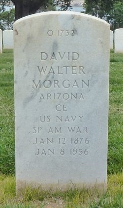David Walter Morgan