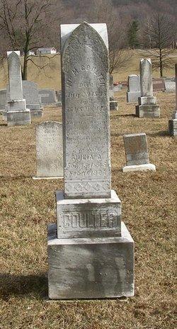 Julia Ann <i>Gordon</i> Coulter
