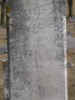 Ernest T. Coulter