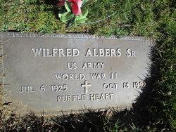 Clifford Leroy Albers, Sr