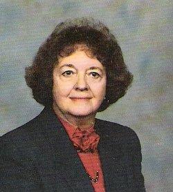 Betty Jane <i>Jackson</i> Luckey