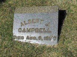 Albert James Campbell