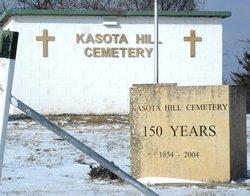 Kasota Hill Cemetery