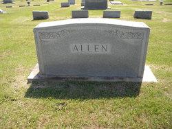 Lillie Bell Allen