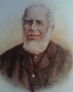 Samuel Dottridge