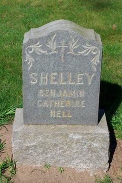 Catherine Shelley