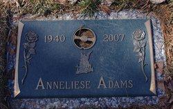 Anneliese <i>Miller</i> Adams