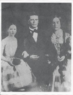 Bethia Jane <i>Leonard</i> Moore