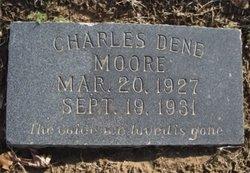 Charles Dene Moore