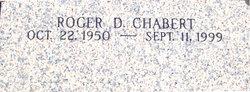 Roger Chabert