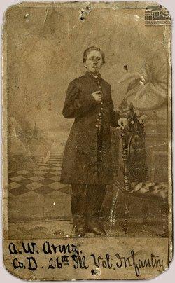 Albert W Arenz