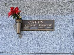George Capps, Jr
