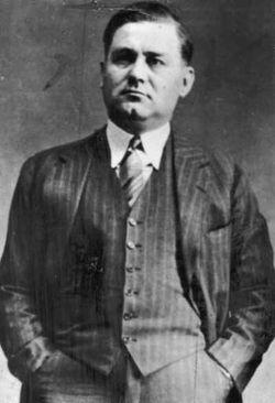 George C. Bugs Moran