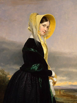 Euphemia White <i>Van Rensselaer</i> Cruger