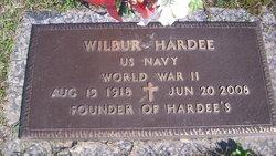 Wilbur Hardee
