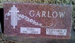 Zora Fern <i>Barleen</i> Garlow