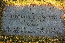 Clifford Lyman Livingston
