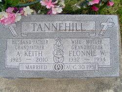 Flonnie W. Tannehill