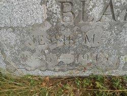 Jessie Maria Blakslee