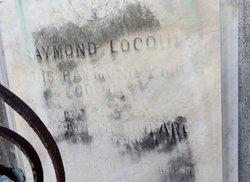 Raymond Locoul