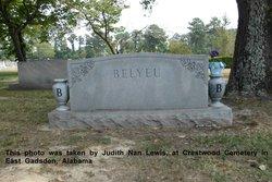 John Hobert Belyeu, Sr