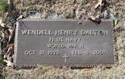 Wendell Henry Dalton