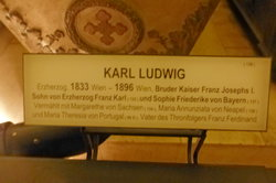 Karl Ludwig Habsburg