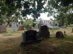 St. Katherine's Cemetery