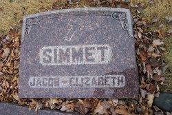 Herman J Simmet
