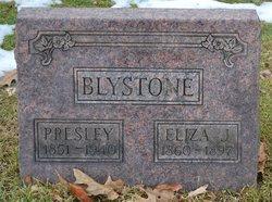 Presley Blystone