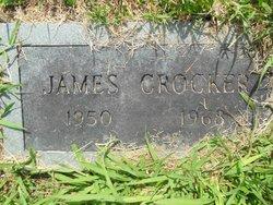 James Oiane Crocker
