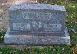 Arnet Fisher