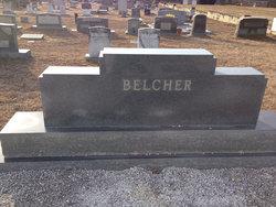 Augusta Maine <i>Johnston</i> Belcher