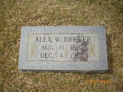 Alexander Worth Brewer