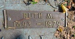 Mary Ruth <i>Snyder</i> Ammerman