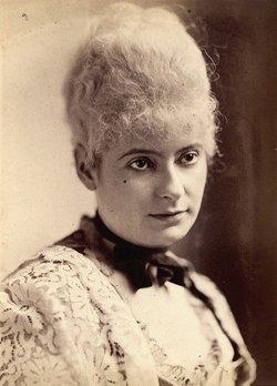 Sarah Henshaw Hunt Jewett