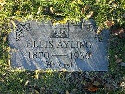 Ellis L Ayling