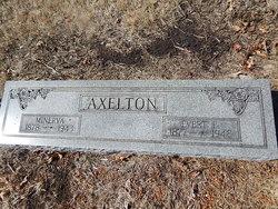 Everet Leonard Axelton