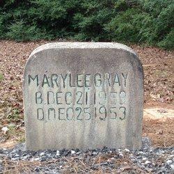 Mary Lee Gray