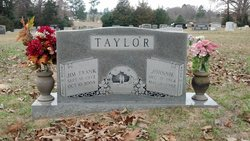 Johnnie <i>Jackson</i> Taylor